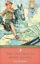The Children of Green Knowe (Faber Children
