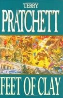 Feet Of Clay: Discworld Hardback Library (Discworld Novels)
