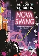 Nova Swing (GOLLANCZ S.F.)