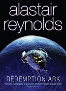 Redemption Ark (Gollancz S.F.)