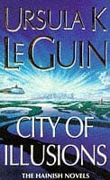 City of Illusions (The Hainish novels)