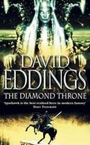 The Diamond Throne: Book One of the Elenium