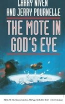 The Mote in God