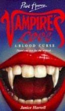 Blood Curse (Point Horror Vampire