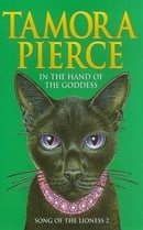 In The Hand Of The Goddess (Song Of The Lioness 2)