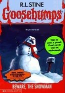 Goosebumps: Beware, The Snowman (No. 51)