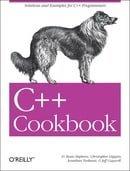 C++ Cookbook (Cookbooks (O