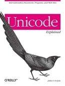 Unicode Explained