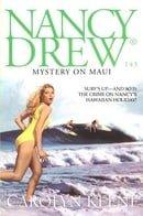 Mystery on Maui (Nancy Drew)