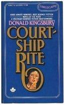 Courtship Rite (A Timescape Book)