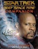 Deep Space Nine Companion (Star Trek: Deep Space Nine)