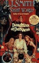 Daughters of Darkness (Night World, Book 2)