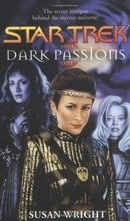 Dark Passions: Bk. 1 (Star Trek)