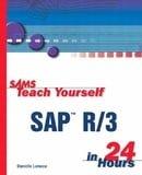 Sams Teach Yourself SAP R/3 in 24 Hours