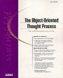 The Object Oriented Thought Process (Sams Professional)