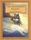 The Mysterious Island (Scribner Classics)