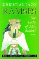 Ramses: The Lady of Abu Simbel (Ramsès #4)