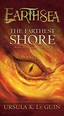 Earthsea Cycle 3: The Farthest Shore