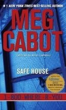 Safe House (1-800-Where-R-You #3)