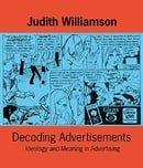 Decoding Advertisements (Ideas in Progress)