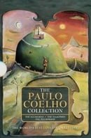 "The Paulo Coelho Collection: ""The Alchemist"", ""The Pilgrimage"", ""The Valkyries"""