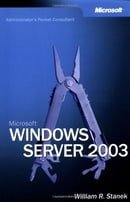 Windows Server 2003 Administrator