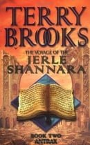 Antrax: The Voyage of the Jerle Shannara 2: Antrax Bk.2