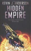 Hidden Empire (Saga of Seven Suns 1)