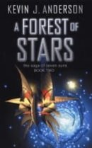 A Forest of Stars (Saga of Seven Suns 2)