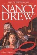 The Crime Lab Case (Nancy Drew)