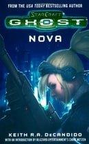 Starcraft: Ghost - Nova