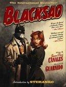Blacksad 1: Somewhere Within the Shadows No. 1