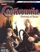 Castlevania: Portrait of Ruin Official Strategy Guide
