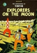 Explorers on the Moon (Adventures of Tintin)