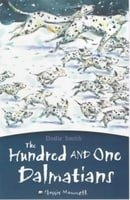 The Hundred and One Dalmatians (Classic Mammoth)