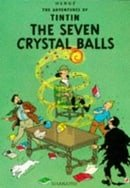 Seven Crystal Balls (Adventures of Tintin)