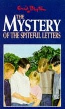 The Mystery of the Spiteful Letters (Five Find-outers & Dog)