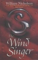The Wind Singer (The wind on fire)