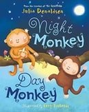 Night Monkey, Day Monkey