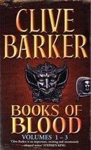 Books of Blood Omnibus, 3 Volumes: v. 1
