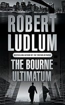 The Bourne Ultimatum (Jason Bourne, Book 3)