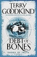 Debt of Bones (GOLLANCZ S.F.)