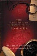 The Case-Book Of Sherlock Holmes (Sherlock Holmes #9)