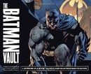 Batman Vault, The