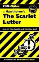 "The ""Scarlet Letter"" (Cliffs Notes)"
