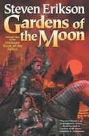 Gardens of the Moon (Malazan Book of the Fallen, Book 1)