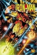 Iron Man: The Mask In The Iron Man TPB (Marvel Comics)