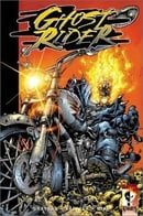 Ghost Rider: The Hammer Lane TPB