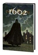 Marvel 1602 HC (Marvel Heroes)