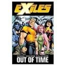 Exiles Volume 3: Out Of Time TPB: Out of Time v. 3 (Graphic Novel Pb)